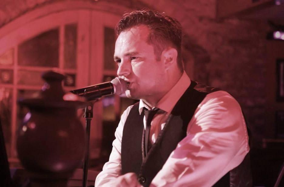 Ian Hendrick Band