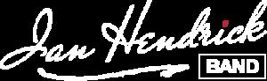 ian hendrick band logo